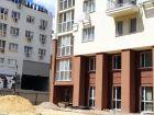 Ход строительства дома № 1 в ЖК Renaissance (Ренессанс) - фото 5, Июнь 2021