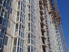 Ход строительства дома ул. Таврическая, 4 в ЖК Мечников - фото 6, Май 2020