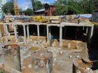 Ход строительства дома № 1 в ЖК Дом с террасами - фото 110, Июнь 2015