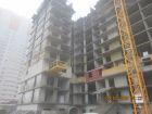 Ход строительства дома  Литер 2 в ЖК Я - фото 56, Февраль 2020
