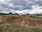 Ход строительства дома № 6, 2 очередь в ЖК Новая Кузнечиха - фото 5, Август 2021