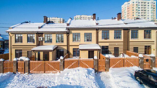 Дом 6 типа в КП Аладдин - фото 10