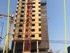ЖК Гагарин - ход строительства, фото 59, Март 2020