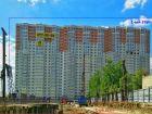 Ход строительства дома  Литер 2 в ЖК Я - фото 92, Май 2019
