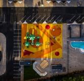 Ход строительства дома Литер 1 в ЖК Фамилия -