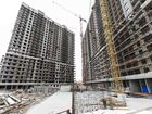 Ход строительства дома Литер 1 в ЖК Первый - фото 41, Февраль 2019