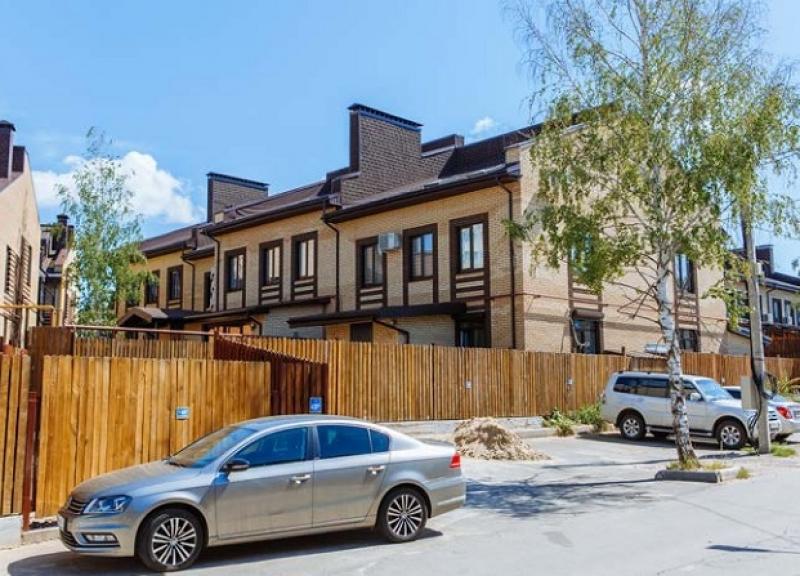 Дом № 399 (72 м2) в КП Аладдин - фото 2