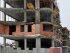 ЖК Сергиевская Слобода - ход строительства, фото 159, Март 2019