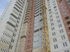 Ход строительства дома  Литер 2 в ЖК Я - фото 29, Октябрь 2020