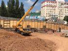 ЖК Космолет - ход строительства, фото 34, Июль 2020