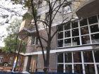 ЖК Крепостной вал - ход строительства, фото 16, Октябрь 2019