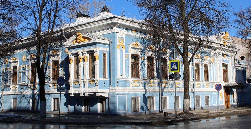 139,4 млн рублей направят на реставрацию дома Бурмистровой - фото 1