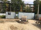 ЖК Новиков - ход строительства, фото 88, Сентябрь 2019
