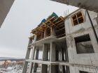 Жилой дом Кислород - ход строительства, фото 51, Январь 2021
