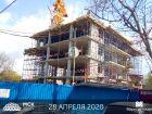 ЖК Марксистский - ход строительства, фото 27, Май 2020
