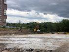 Ход строительства дома № 1 в ЖК Подкова на Ванеева - фото 8, Август 2021