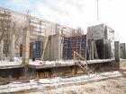 ЖК Розмарин - ход строительства, фото 75, Январь 2019
