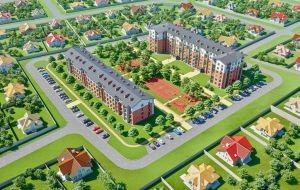 Квартиры от 1.6 млн. рублей<br> Живописный вид