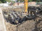 ЖК Гранд Панорама - ход строительства, фото 43, Октябрь 2020