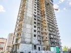 ЖД Эльбрус - ход строительства, фото 28, Май 2019