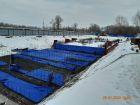 ЖК Две реки - ход строительства, фото 12, Январь 2020