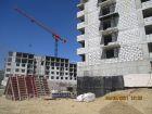ЖК Университетский - ход строительства, фото 2, Июнь 2021