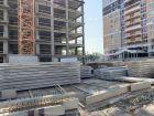 ЖК Горизонт - ход строительства, фото 55, Сентябрь 2020