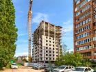 ЖК Каскад на Сусловой - ход строительства, фото 80, Июль 2019