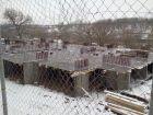 Ход строительства дома № 6 в ЖК Звездный - фото 81, Январь 2018