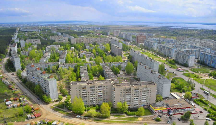 В Сызрани открыли офис для обслуживания клиентов теплоснабжающей компании