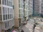 ЖК West Side (Вест Сайд) - ход строительства, фото 43, Май 2020