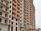 Ход строительства дома № 1 корпус 1 в ЖК Жюль Верн - фото 103, Декабрь 2015