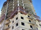 ЖК Южная Башня - ход строительства, фото 66, Май 2018