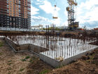 Ход строительства дома Литер 5/1 в ЖК Вересаево - фото 16, Май 2020