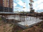 Ход строительства дома Литер 5/1 в ЖК Вересаево - фото 6, Май 2020