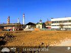 Ход строительства дома Литер 2 в ЖК Рубин - фото 35, Октябрь 2019