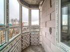 ЖК Каскад на Куйбышева - ход строительства, фото 98, Март 2019