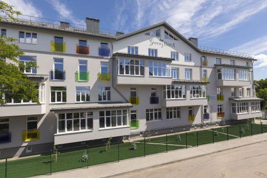 Клубный дом Green Вита (Грин Вита) - фото 2