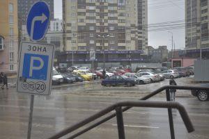 Какими методами можно решить проблему с парковками в Воронеже?