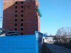 ЖК Дом у озера - ход строительства, фото 57, Март 2019
