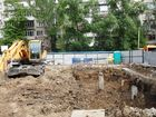 Жилой Дом пр. Чехова - ход строительства, фото 66, Апрель 2019