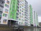 Ход строительства дома Дом 13 корпус 1 в ЖК Зеленый берег - фото 12, Февраль 2017