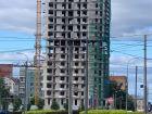 ЖК С видом на Небо! - ход строительства, фото 21, Июль 2020