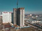 ЖК Левенцовский - ход строительства, фото 18, Март 2020