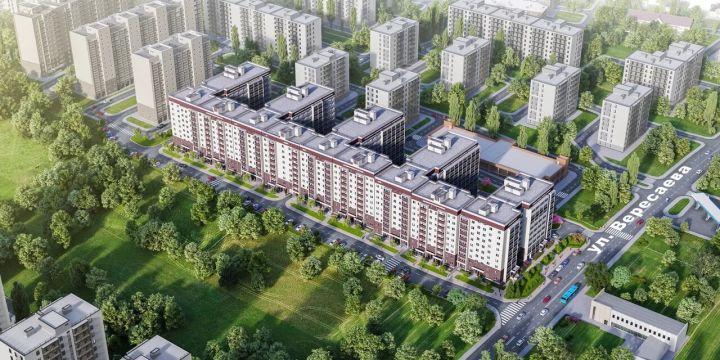 ЖК Сиреневый квартал - фото 2