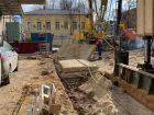 ЖК Арбат-2 - ход строительства, фото 30, Февраль 2021