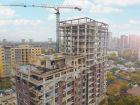 ЖК Царское село - ход строительства, фото 19, Ноябрь 2020