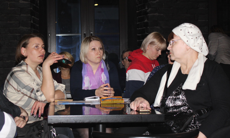 КБ «Стрелка» представила нижегородцам первые решения для дизайн-проекта Большой Покровской и площади Горького - фото 4