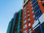 ЖК На Высоте - ход строительства, фото 35, Июль 2021