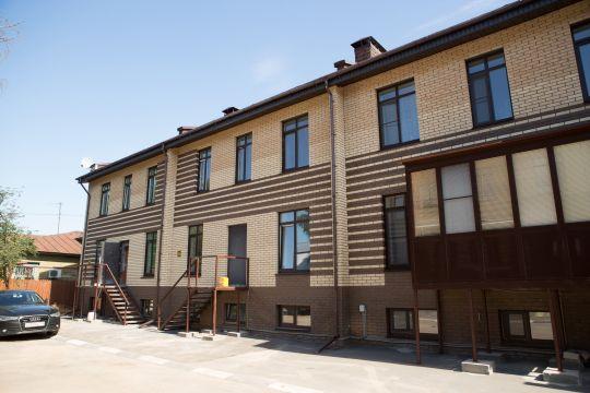 Дом 12 (165 м2) в КП Высоковский - фото 2
